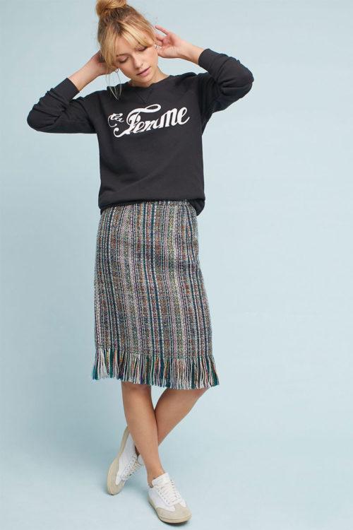 Fringed-Tweed-Pencil-Skirt-1-e1538752287114.jpg