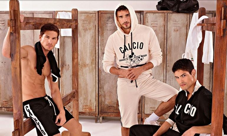 Виды спортивного стиля одежды